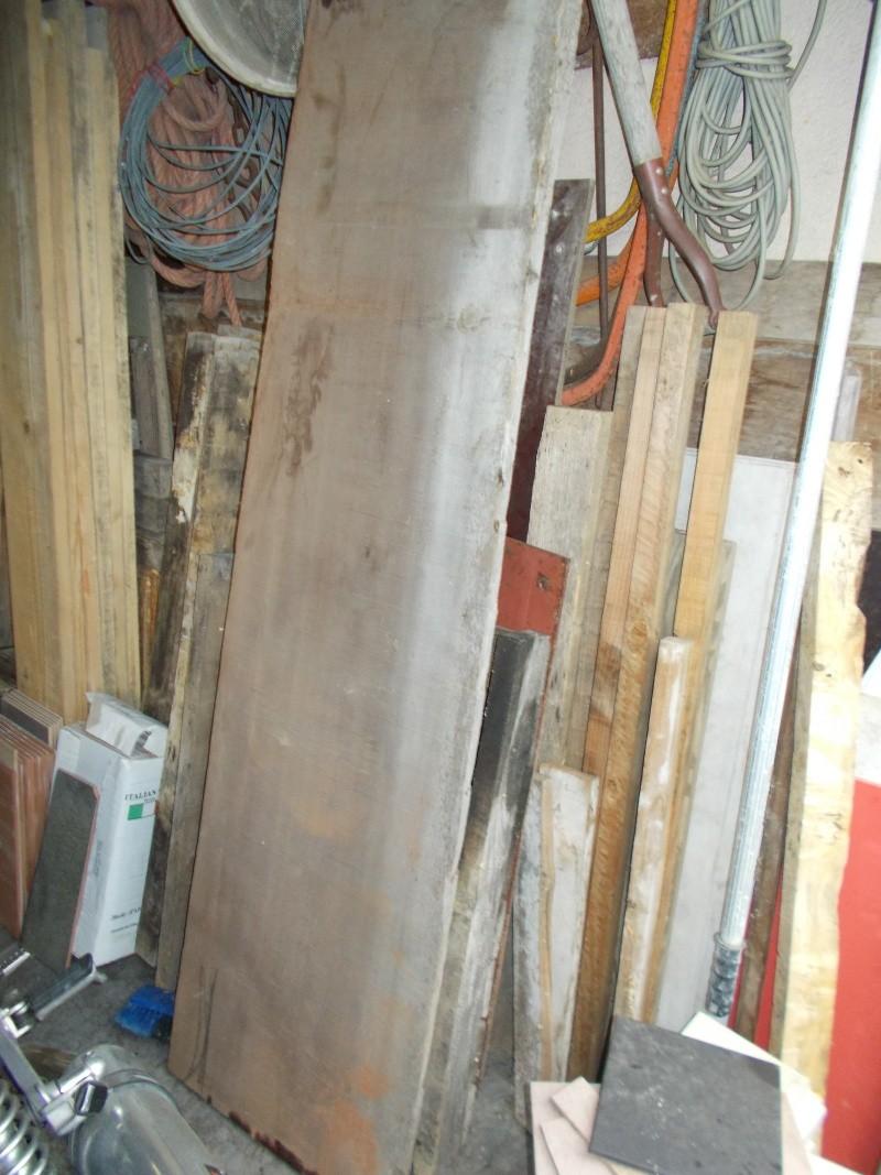 Mon/mes atelier et diverses réalisations (affutage foret au drill doctor) Dscn0133