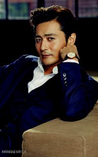 Kim Min Hwan