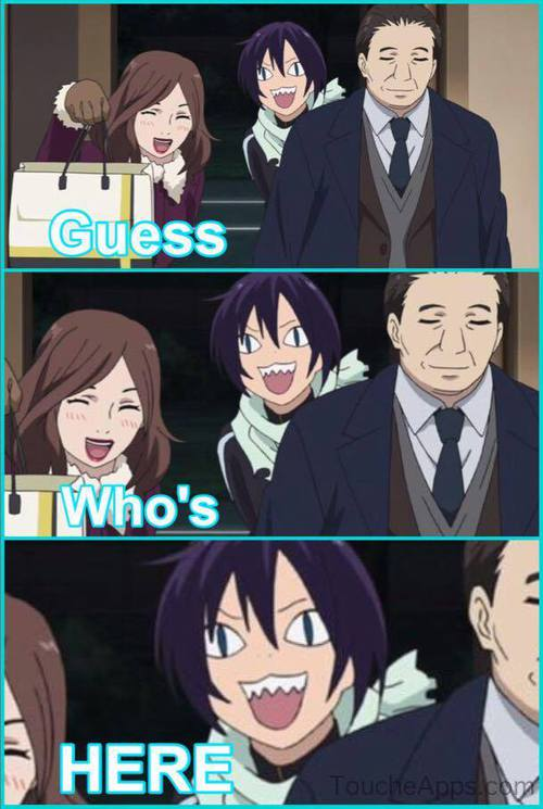 Drôles de manga ! (exposition d'images) - Page 2 Tumblr10
