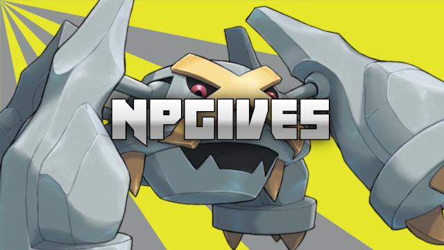 #Annonce NPGives ! Backgr14