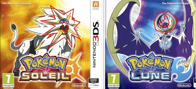 Blabla - Théories - Remarques - News // POKEMON SUN / MOON Screen11