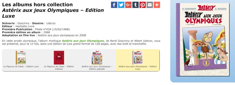 Nouvelle édition d'Astérix aux jeux olympiques - Page 2 Screen13