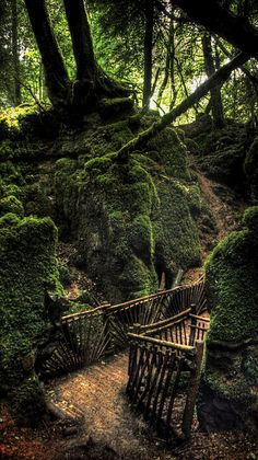 Estëmen - Way of Tranquility Bridge10