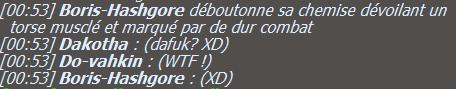 Les phrases sorties de leur contexte !  - Page 3 Dafuk10