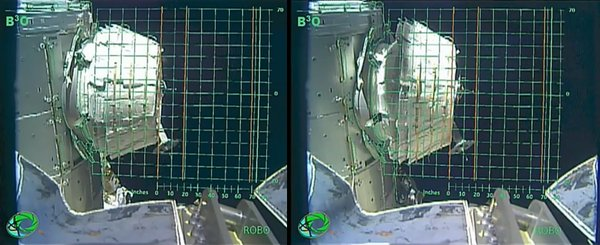 [ISS] Installation et suivi du module BEAM (Bigelow Expandable Activity Module)  - Page 4 153