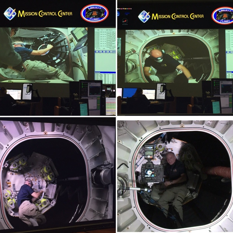[ISS] Installation et suivi du module BEAM (Bigelow Expandable Activity Module)  - Page 8 164