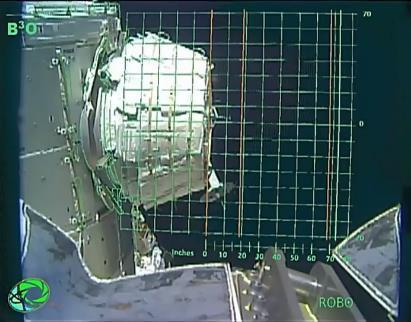 [ISS] Installation et suivi du module BEAM (Bigelow Expandable Activity Module)  - Page 5 221