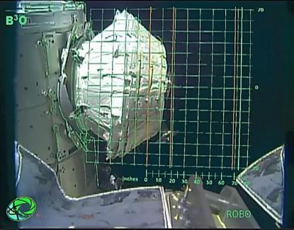 [ISS] Installation et suivi du module BEAM (Bigelow Expandable Activity Module)  - Page 5 Scree154