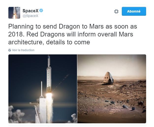 [SpaceX] Un vaisseau Red Dragon sur Mars en 2020 Screen54