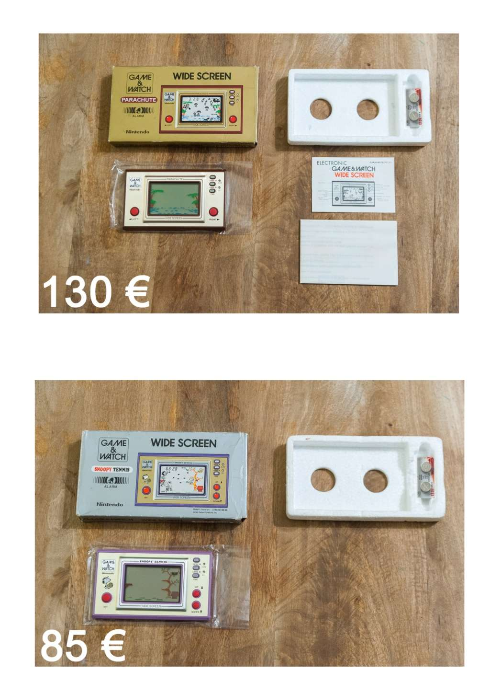 [ VDS/ Multiscreen et WideScreen] 410