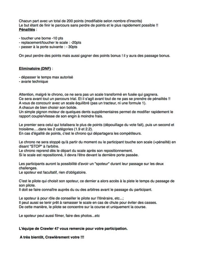 1er CHALLENGE SCALE TRIAL - 4 et 5 JUIN - FEUGAROLLES (47) 310