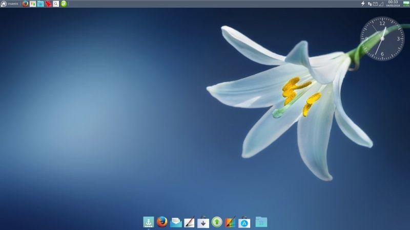 Show off your desktop Screen10