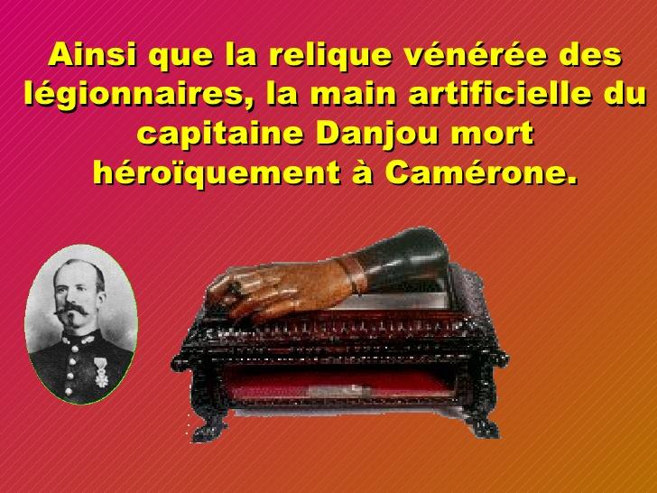 LA MAIN DU CAPITAINE DANJOU La-leg10