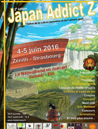 [expo] Japan addict Z <=> 4-5 juin 2016  Japan10
