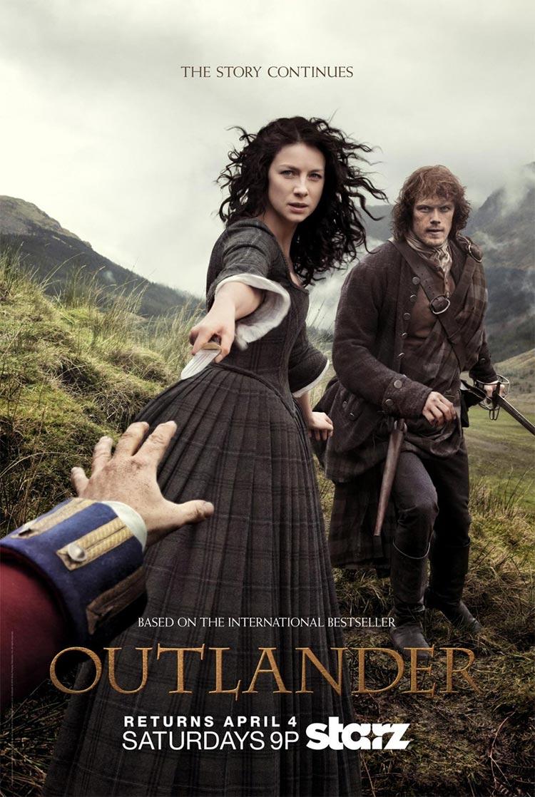 Outlander Outlan10