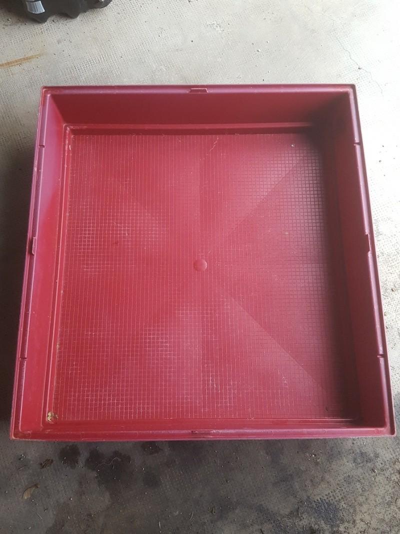 [donne] cage ferplast furet XL 20160524