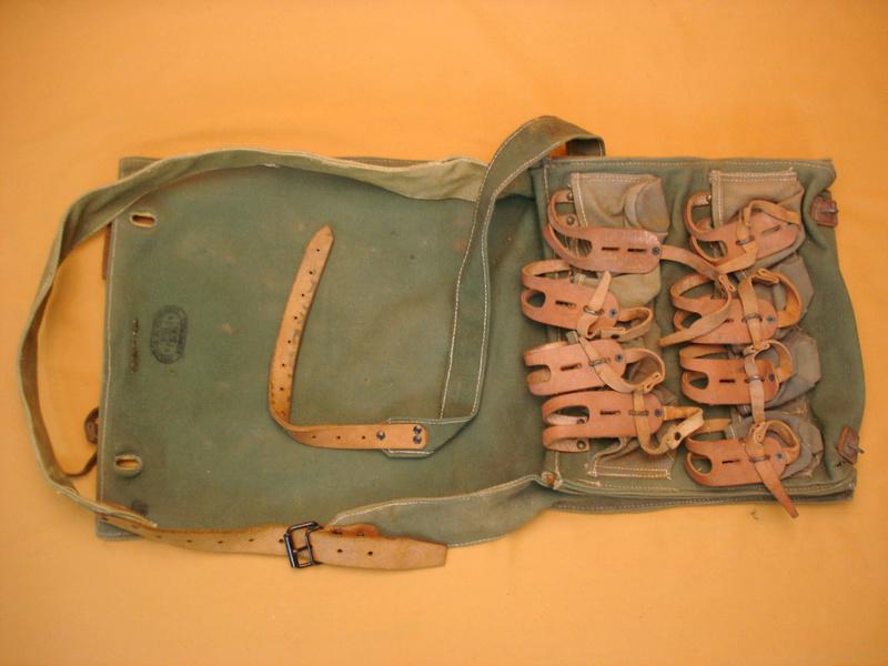 Musettes grenadier VB 14597611