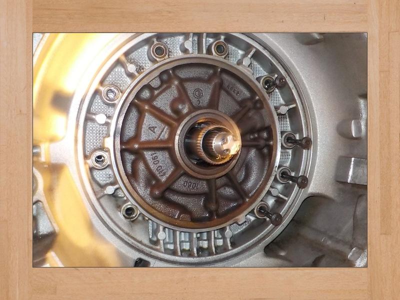 Dépose de boite TIPTRONIC sur un 2.7 - Page 3 Dscn2429