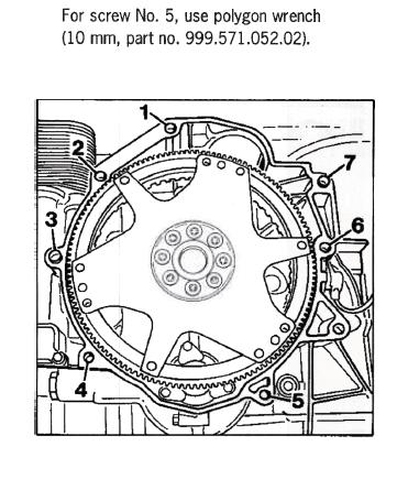 Dépose de boite TIPTRONIC sur un 2.7 - Page 2 Screwn11