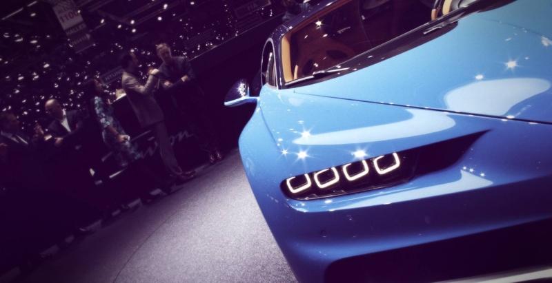 2016 - [Bugatti] Chiron  - Page 15 10582810