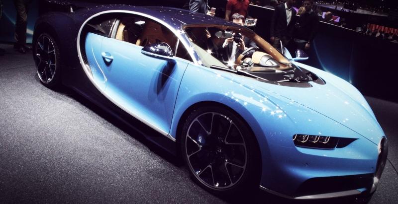 2016 - [Bugatti] Chiron  - Page 15 10636510