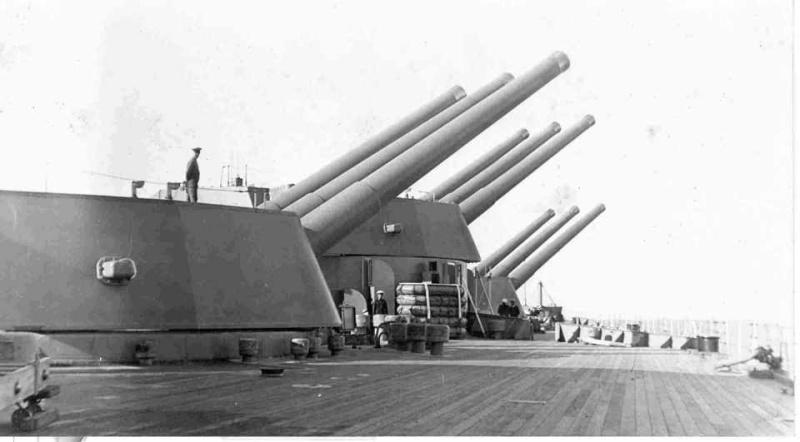 HMS RODNEY au 1/72 Main_a10