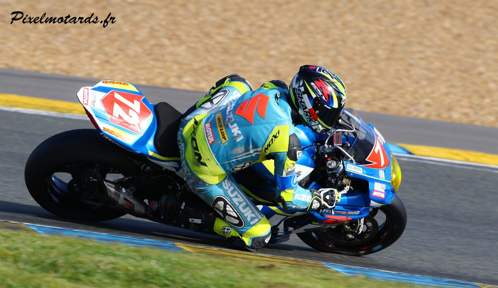 Le Mans 24 heures motos It3a0210