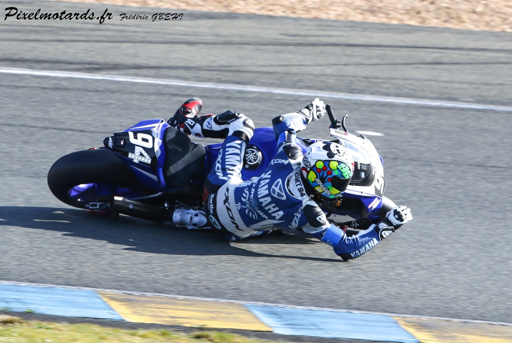 Le Mans 24 heures motos It3a0410