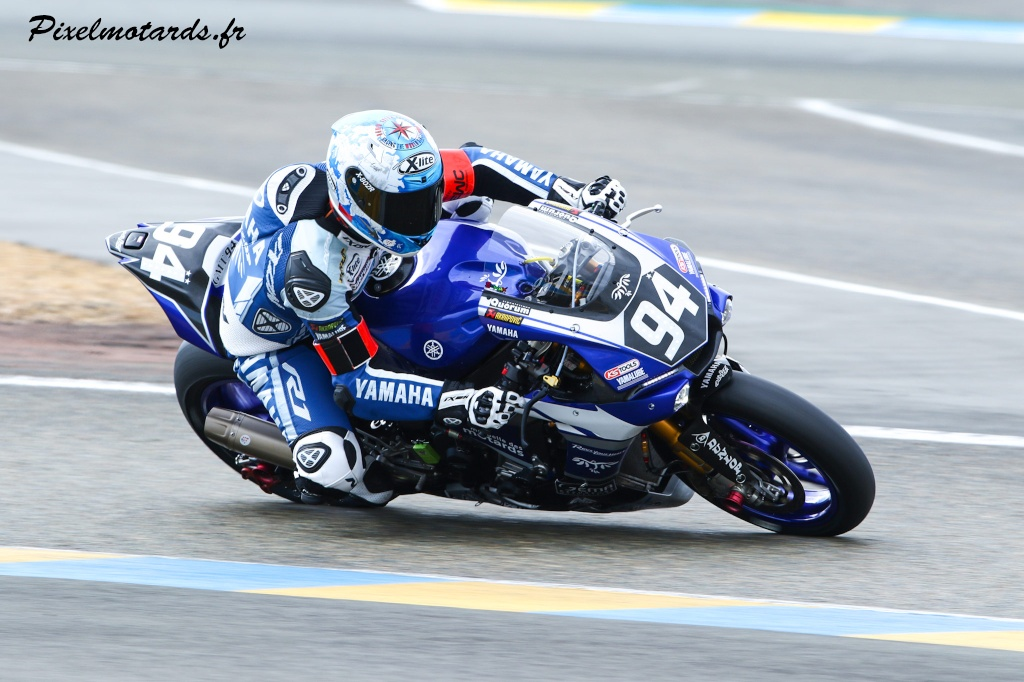Le Mans 24 heures motos It3a1010