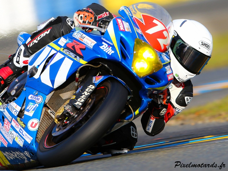 Le Mans 24 heures motos It3a3013