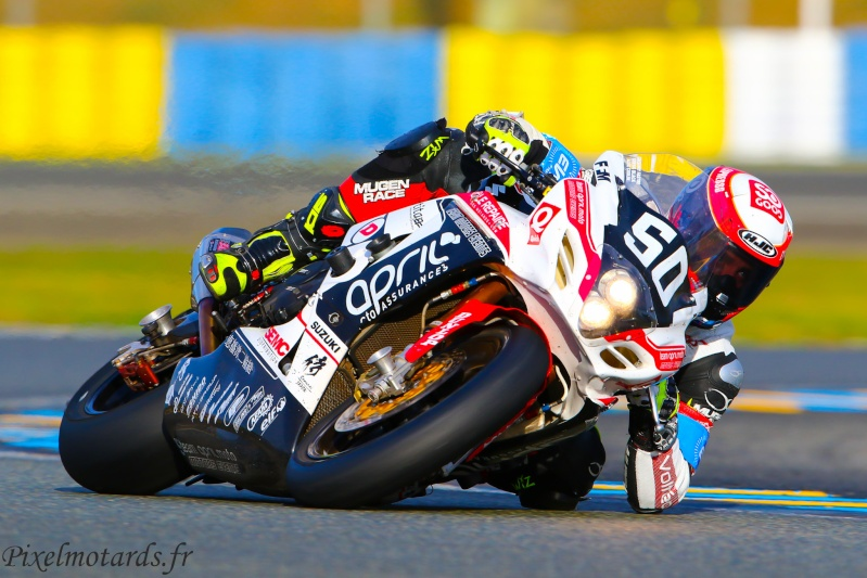 Le Mans 24 heures motos It3a3014