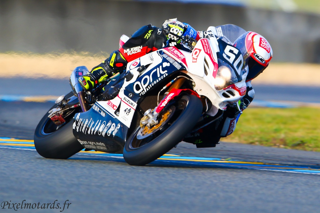 Le Mans 24 heures motos It3a3315