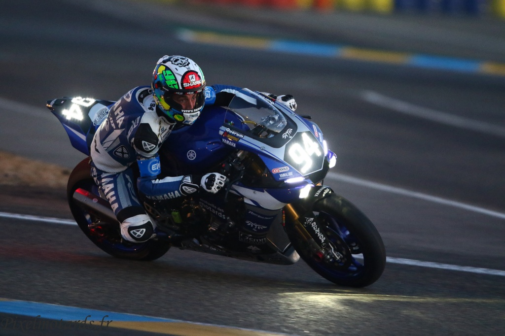 Le Mans 24 heures motos It3a9512