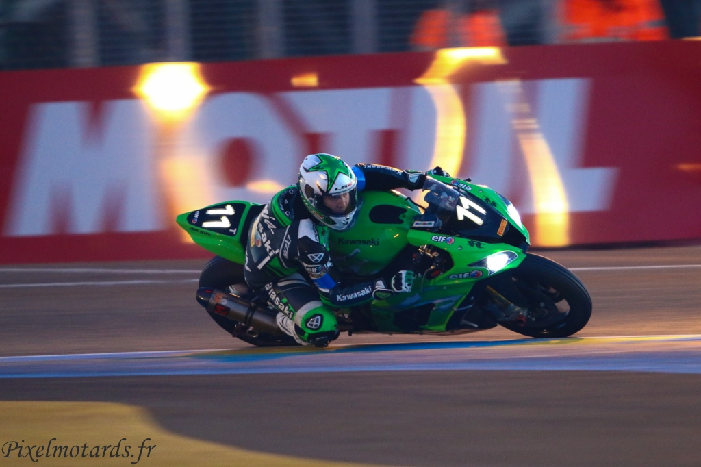 Le Mans 24 heures motos It3a9513