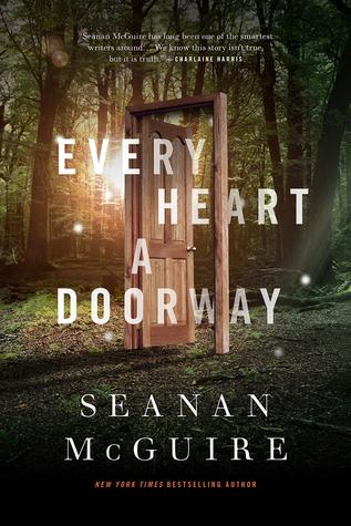 Every Heart a Doorway de Seanan McGuire 25526210