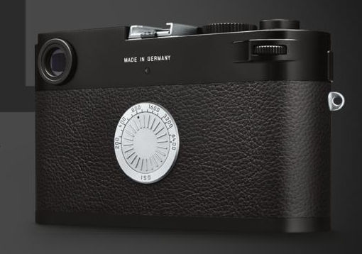 LEICA M-D. Back to the future. Lei10