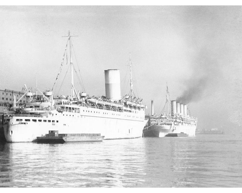 Le SS Pasteur Nsarm210
