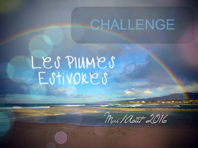 CHALLENGE PLUMES ESTIVORES 2016 (!) Plumes11