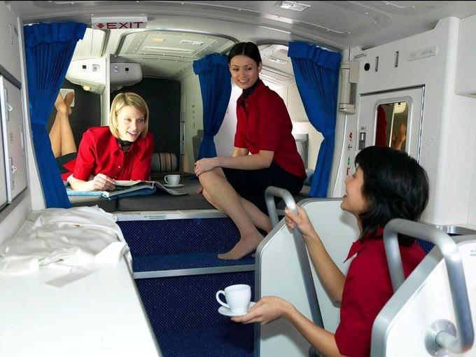 Relance de la compagnie Dream Jet Image-10