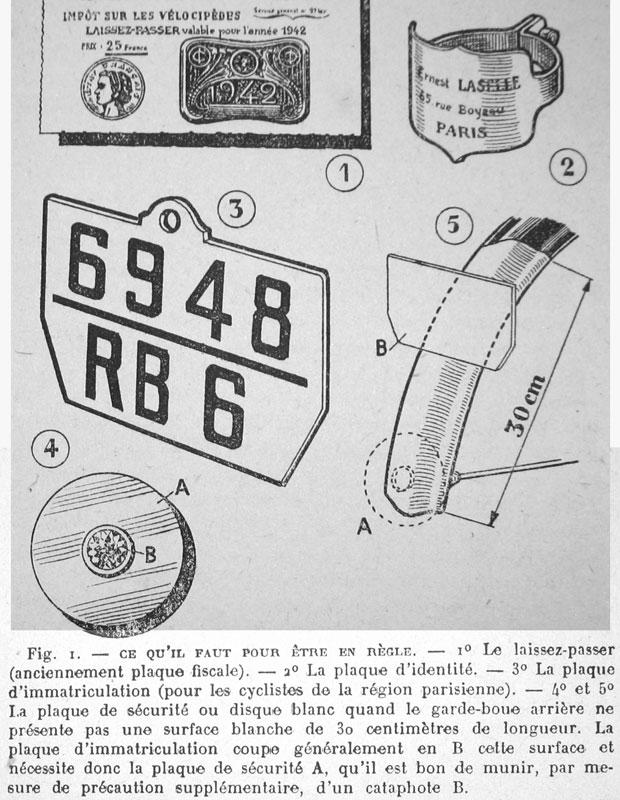 Vélo Peugeot 1947/48 Imma1110