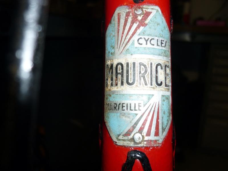 Vieux Maurice marseillais personnalisé P1030319