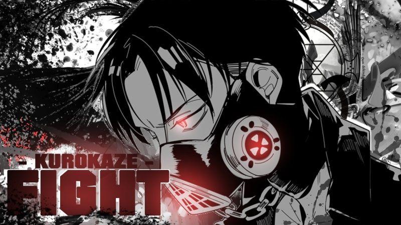 [KuroKaze] - FIGHT - Shinge10