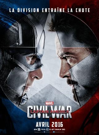 CAPTAIN AMERICA: CIVIL WAR Civil_10