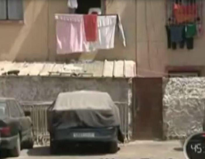 Darlamane, le bidonville qui emerge du prix Aga Khane 1986 B6d10