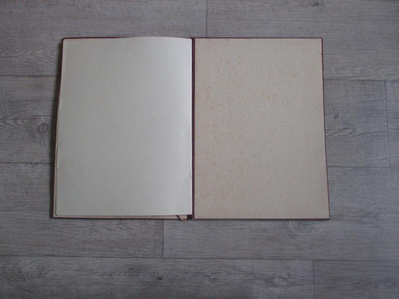 """Livret : """"Ehren Brief"""" de 1933 Img_3021"""
