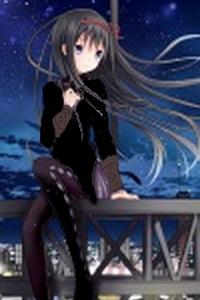 Présentation de Etoile Blanche Manga_10