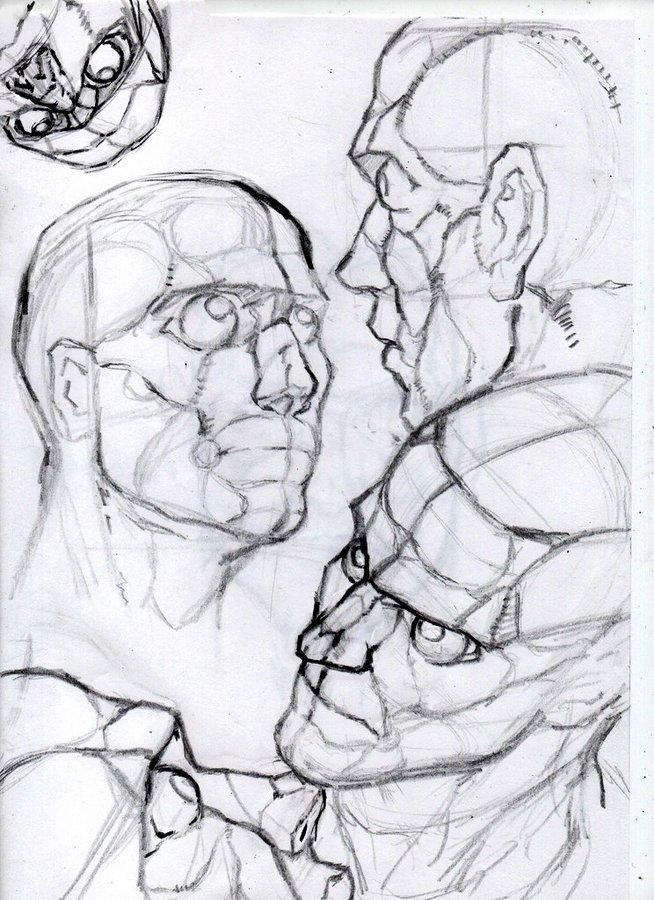 Atelier Backache - Page 6 Face411