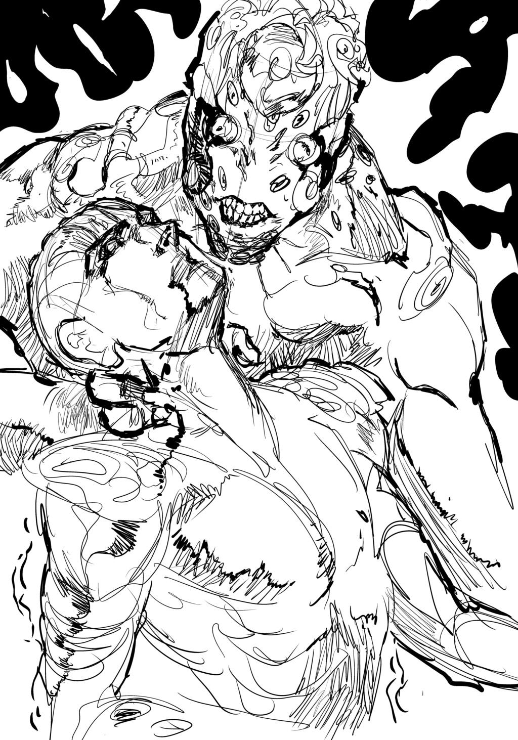 Atelier Backache - Page 6 Sketch10