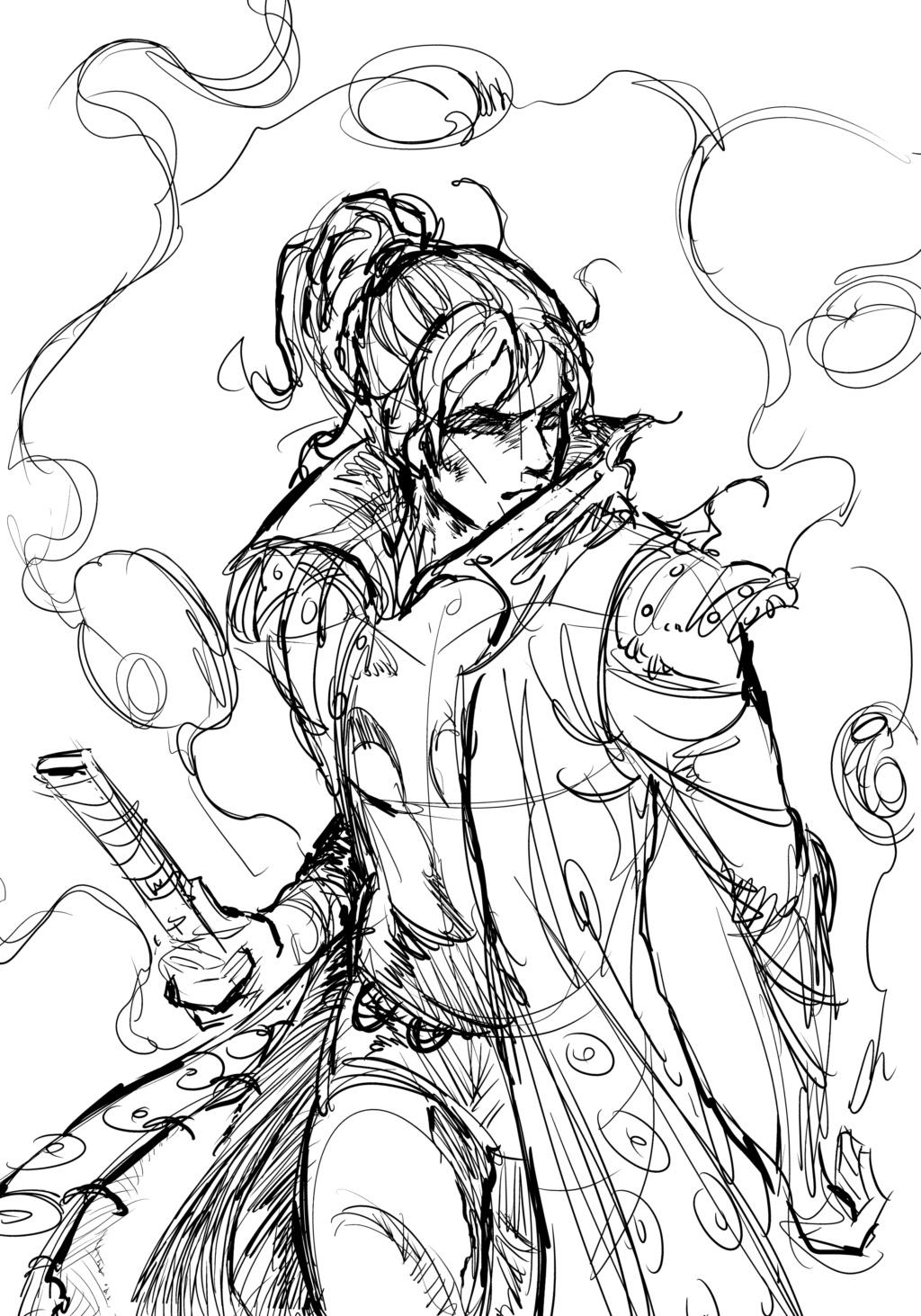 Atelier Backache - Page 6 Sketch12