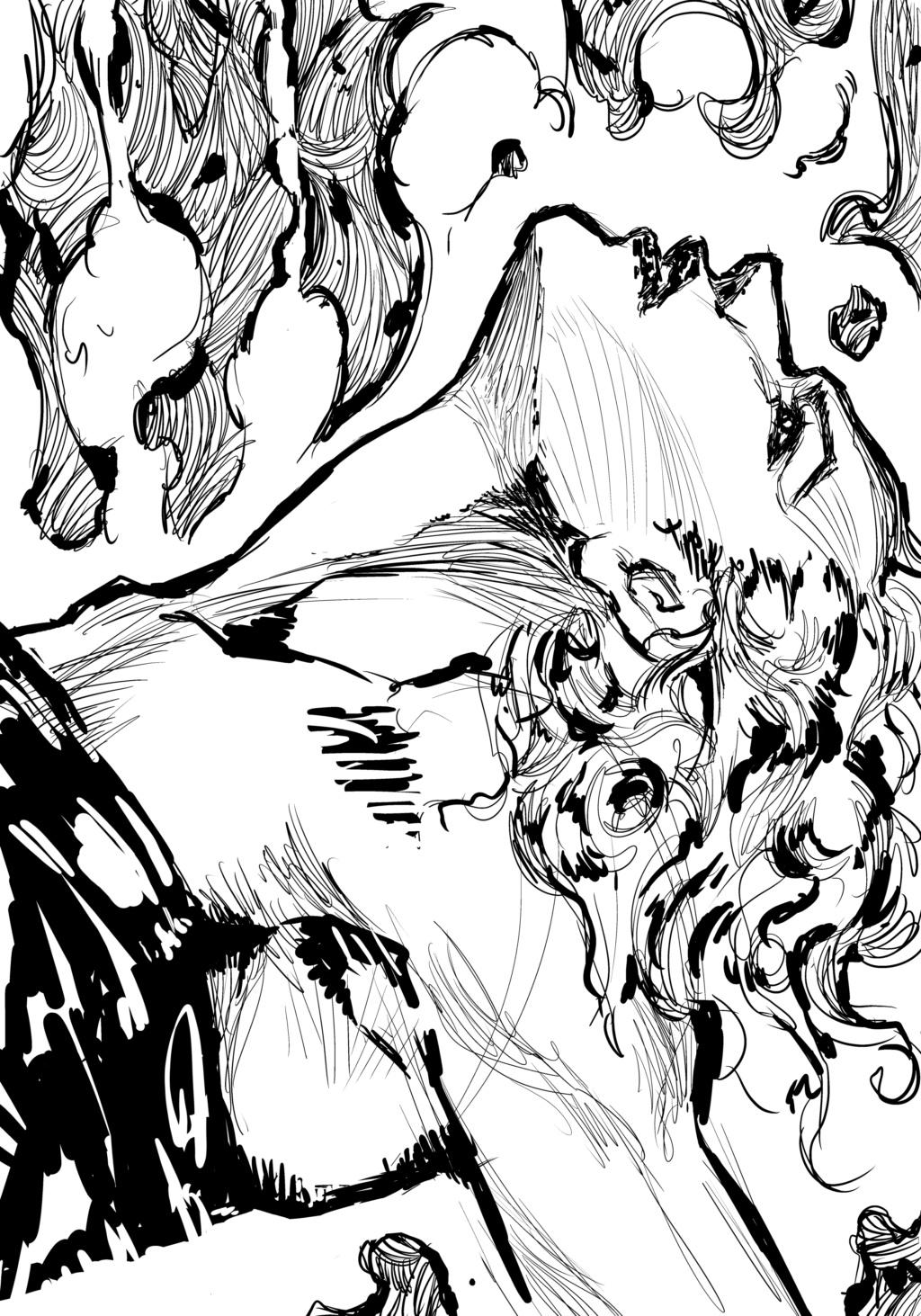 Atelier Backache - Page 6 Sketch14